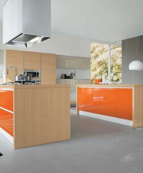 Кухня Лия