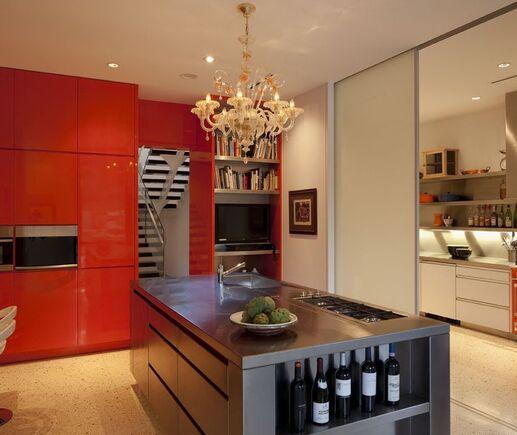 Кухня Андриан