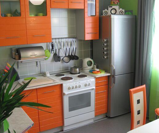Кухня Инсинья
