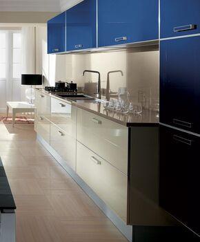 Кухня Вилда