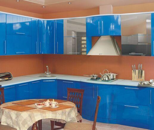 Кухня Полина