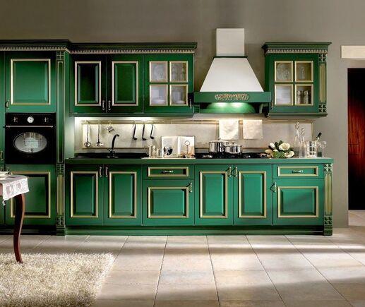 Кухня Гестия