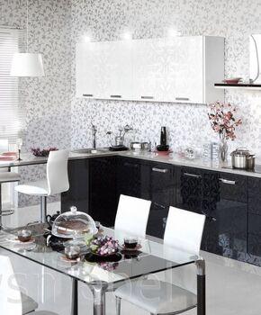 Кухня Мизетта