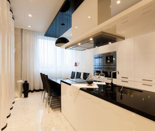 Кухня Август