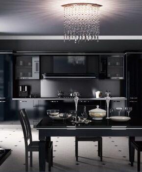 Кухня Ания