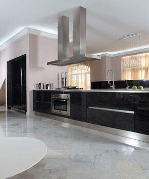 Кухня Алексис