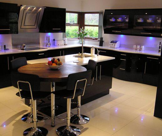 Кухня Карим