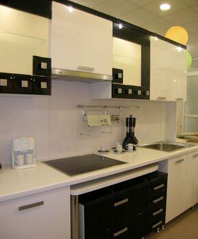 Кухня Родион