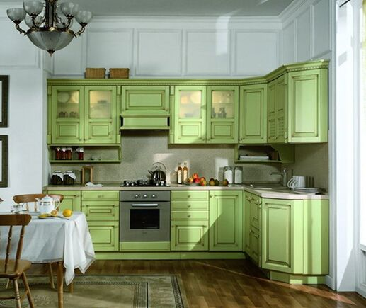 Кухня Тимофей