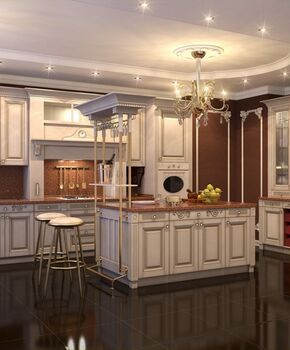 Кухня Ярослав