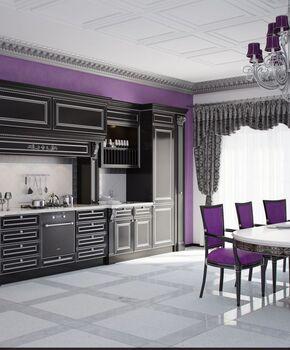 Кухня Макар