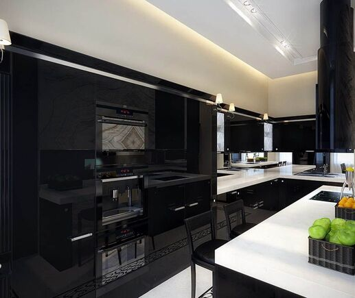 Кухня Нестор