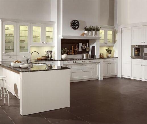 Кухня Илья