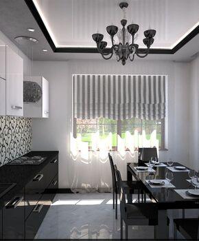 Кухня Мориц
