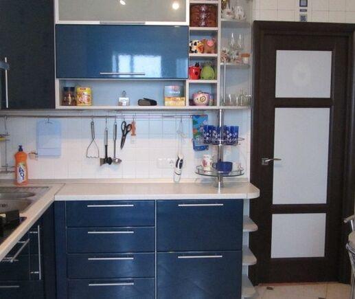 Кухня Вилл
