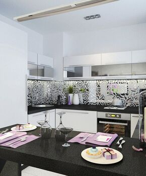 Кухня Джуни