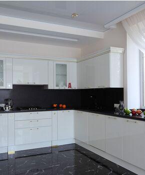 Кухня Синика