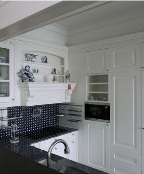 Кухня Стефан