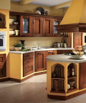 Кухня Барокко
