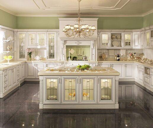 Кухня Ельна