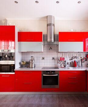 Кухня Иван
