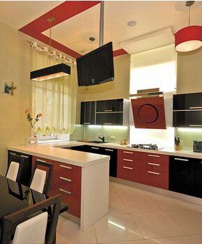 Кухня Никола