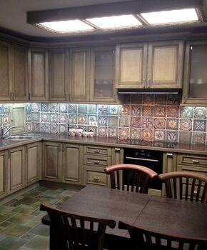 Кухня Света
