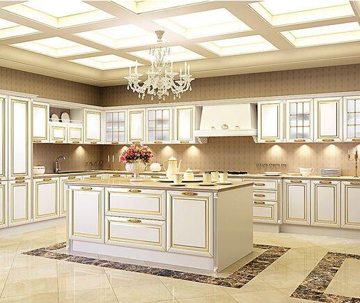 Кухня Варя