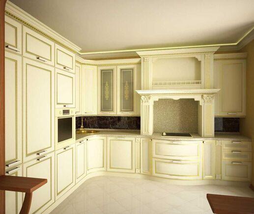 Кухня Федот