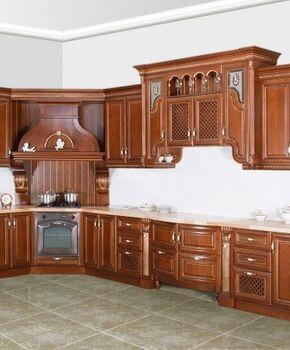 Кухня Жизель