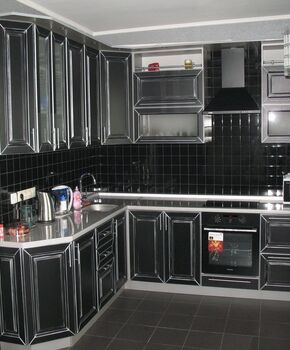 Кухня Пантера