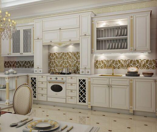 Кухня Алена