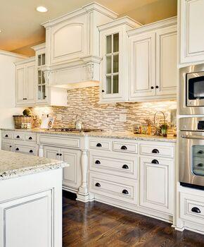 Кухня Аристократка