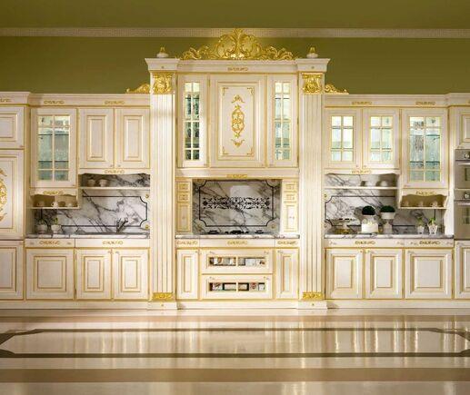 Кухня Барин