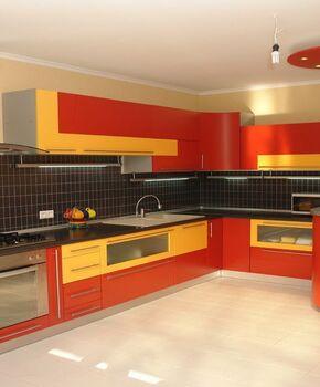 Кухня Свенсон