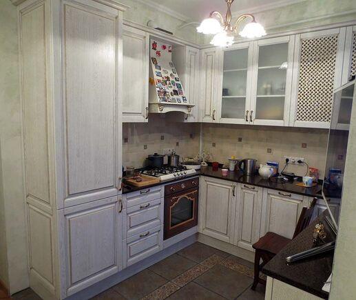 Кухня Вилла