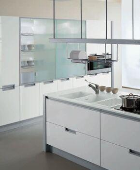 Кухня Идея