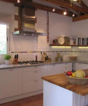 Кухня Ферджи