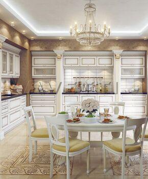 Кухня Кампари