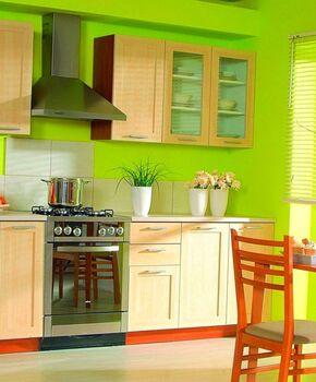 Кухня Аурива