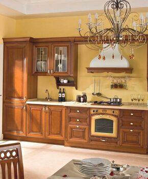 Кухня Людовик