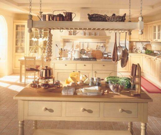 Кухня Агнесса