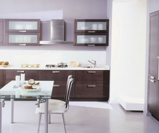 Кухня Илларион