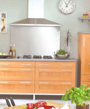 Кухня Импрезо