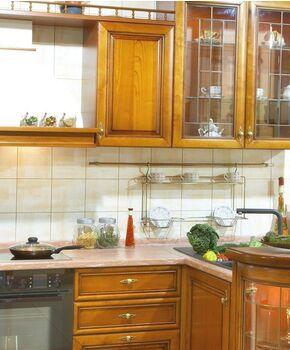 Кухня Глоксиния