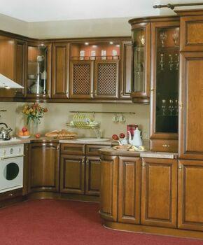 Кухня Сания