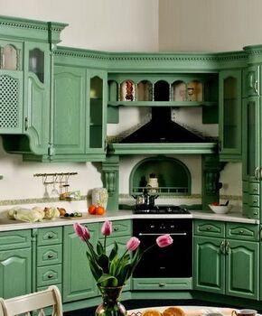 Кухня Арвен