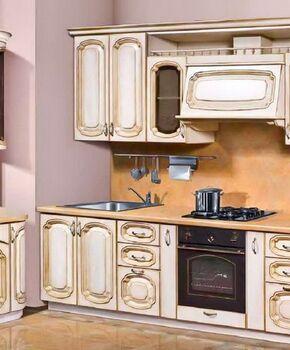 Кухня Цезарь