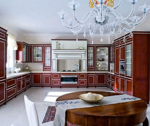 Кухня Амадей