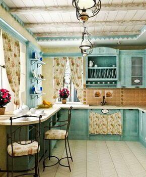 Кухня Бриз